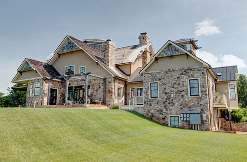 Real Estate for Sale, ListingId: 30775537, North Garden,VA22959