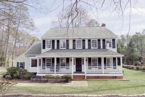 Real Estate for Sale, ListingId: 32468904, Henrico,VA23229