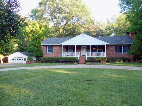 Single Family Home for Sale, ListingId:29650849, location: 1945 Covington Road Crozier 23039