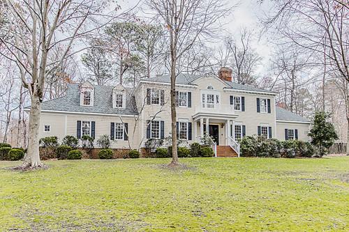 Real Estate for Sale, ListingId: 33057254, Midlothian,VA23113