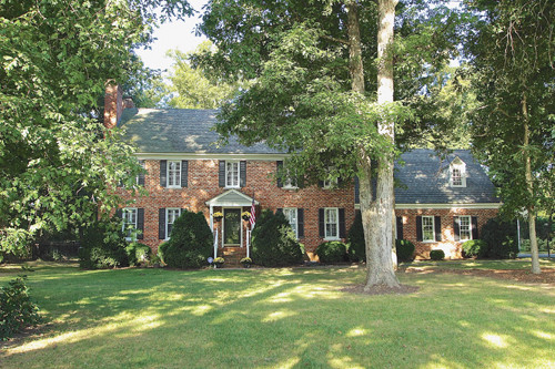 Single Family Home for Sale, ListingId:25705202, location: 2420 Kentford Road Midlothian 23113
