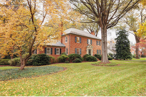 Real Estate for Sale, ListingId: 30775558, Richmond,VA23221