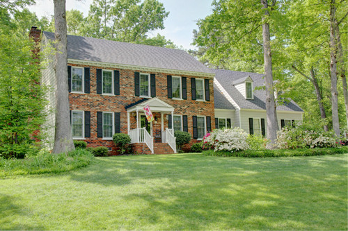 Single Family Home for Sale, ListingId:28823715, location: 2304 Olde Stone Road Midlothian 23113