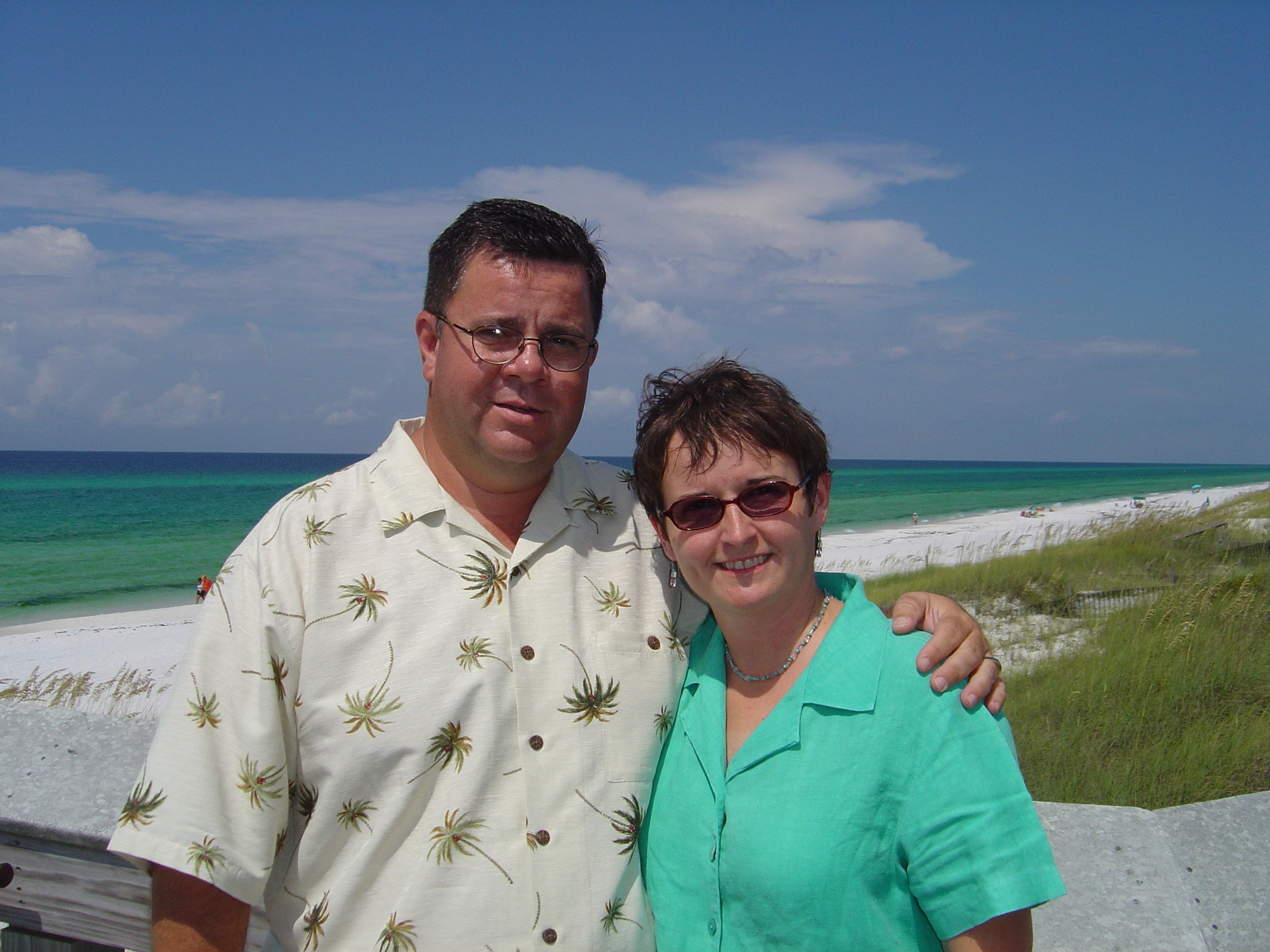 Rex & Doneta Free, Panama City Beach Real Estate