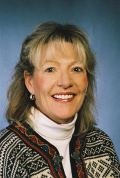 Peggy J. Garrett, Steamboat Springs Real Estate