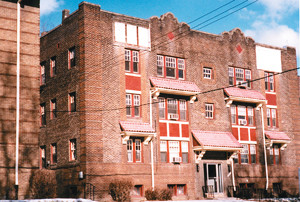 Apartments for Rent, ListingId:7762142, location: 5726 Beacon St. Pittsburgh 15217